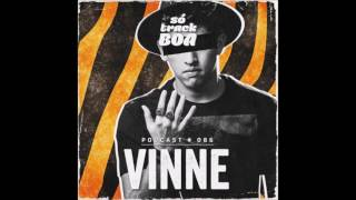 Vinne - So Track Boa @ Podcast #086