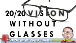 How to Improve Eyesight Within 2 Weeks Through Dieting and Herbal Supplements