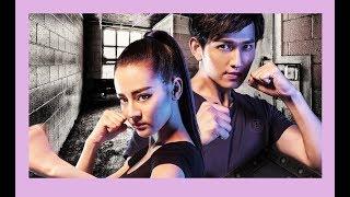 Горячая девчонка ♡ Hot Girl  Ma La♡ Bian Xing Ji Клип♡