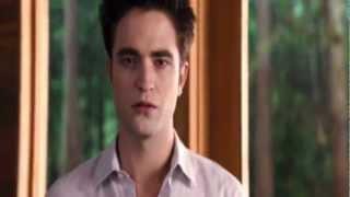Robert Pattinson(Twilight)-Obsession