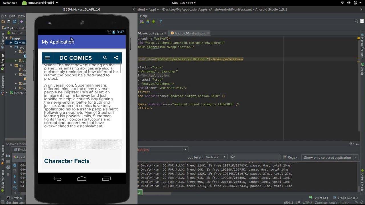 webview apk source