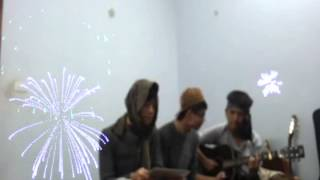Nhớ - Anh Khang Jacknat Band Guitar Cover