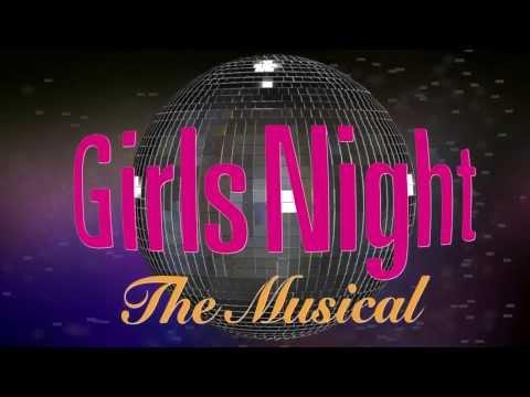 Girls Night The Musical, February 8-9, 2014, McDavid Studio, Fort Worth