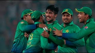 Pakistan Vs UAE l Asia Cup 2016 l Full Highlights - 2016 (29 February 2016)
