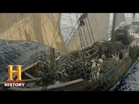 Roots: The Middle Passage | History