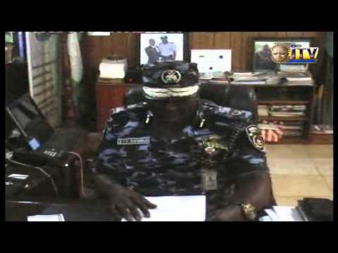 Edo State Police Command restates resolve to deal with political thuggery