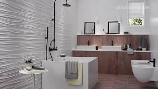 3D/WALL DESIGN | Ribbon