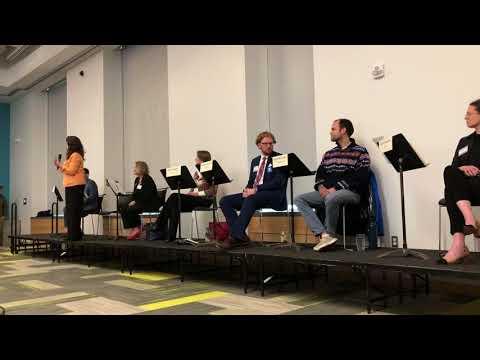 NY-21 4-30-18 Environmental Forum SUNY Adirondack Queensbury, NY Video