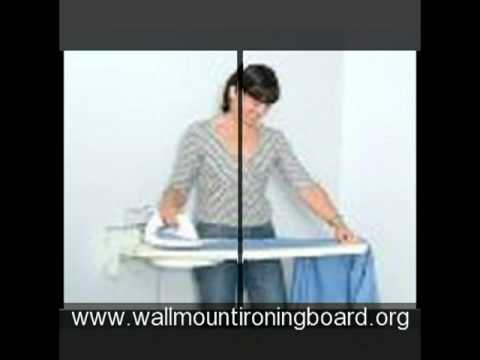 Better Lifestyle MLC-01 Wall Mount Ironing Boards Reviews ...