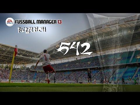 Fußball Manager 13 - Let's Play - #542 Alles neu für die Youngster! | FM13 LP [HD]
