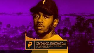 "Kendrick Lamar - ""Time"" Rock Hip Hop, Old School, Lonely & Calm | Type Beat"