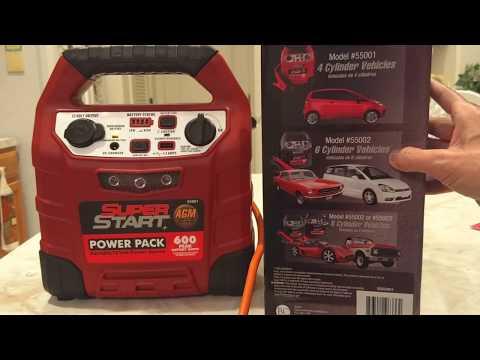 Best Jump Starters Car Jump Starter Reviews Doovi