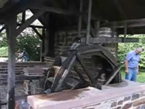 Eisenhammer in Weiperath