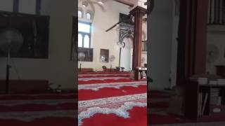 This mosque is to older in Saudi Arabia a very things In said whoodes