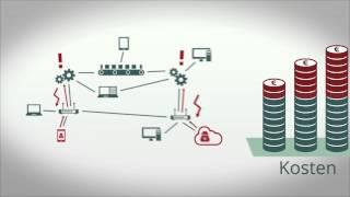 splonebox - ein Analyse- und Überwachungstool für Netzwerke