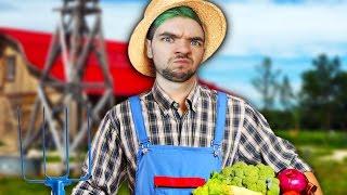 FARMER JACK | Hitman #6