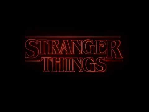 Stranger Things Episode 2 I Melt With You – Modern English