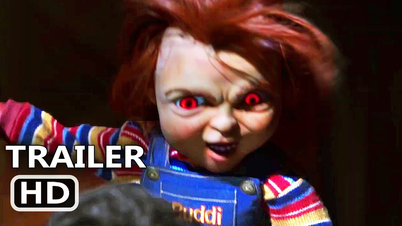 Movie Trend Childs Play This Year @KoolGadgetz.com