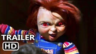CHILD'S PLAY Trailer # 3 (NEW 2019) Chucky Movie HD