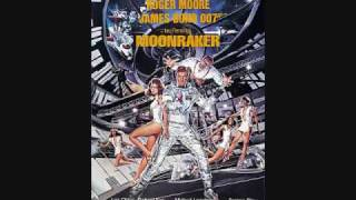 Moonraker - Flight Into Space