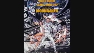 Moonraker - Flight Into Space