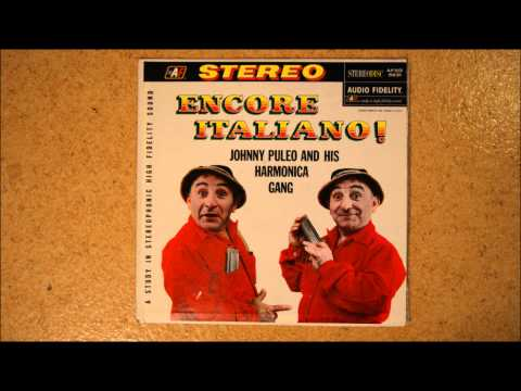 Johnny Puleo - Tarantella Calabrese