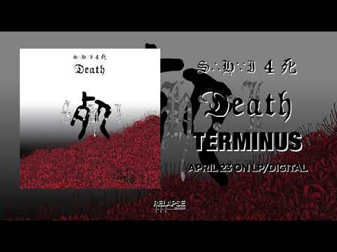 S.H.I. - Terminus (Official Audio)