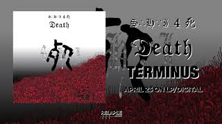 S.H.I. – Terminus (Official Audio)