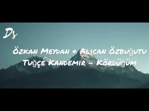 Özkan Meydan & Alican Özbuğutu ft. Tuğçe Kandemir - Kördüğüm (lyrics/ Şarkı Sözleri)
