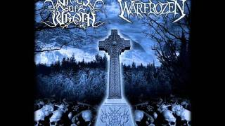 Warfrozen - Ashes of Burning Human Souls