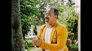 Tedros Hagos ( Ururu) -Qedaye  I  ቀዳይ'የ    New Eritrean Music 2018