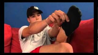 Karel Ceman Feet