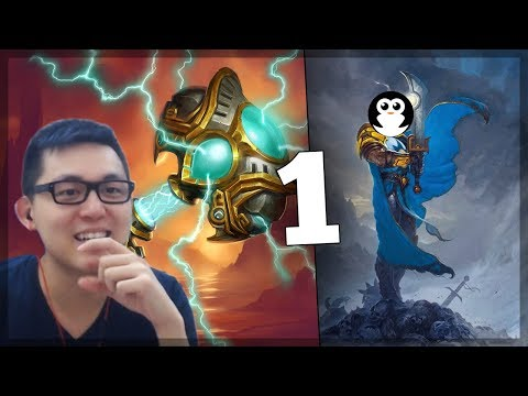 Rage Duo Arenas with Hafu: Part 1