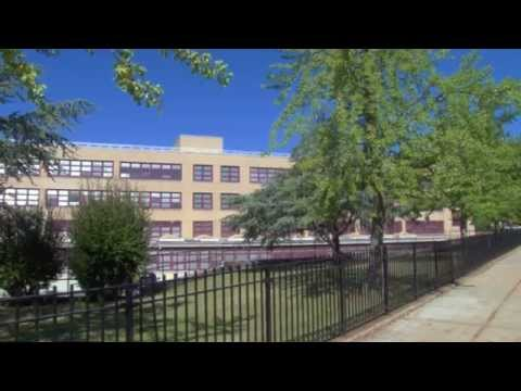 Business Technology Early College High School