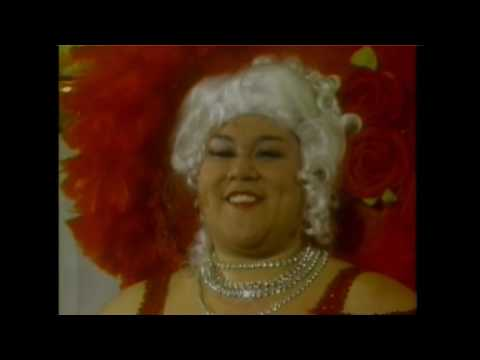 GLOW Gorgeous Ladies of Wrestling Mountain Fiji & Susie Spirit