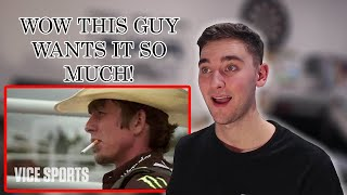 British Guy Reacts to The Best Bull Rider of All Time: J.B. Mauney