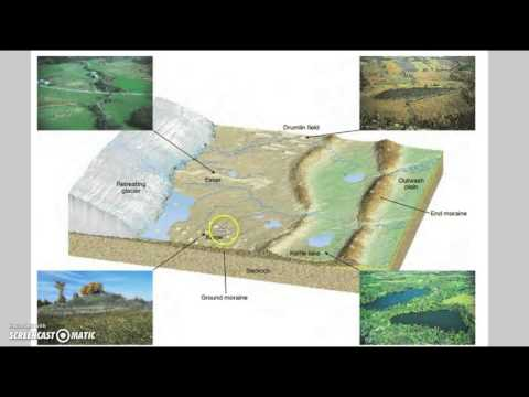 02 - 2 The Great Ice Age - Pleistocene Glaciation