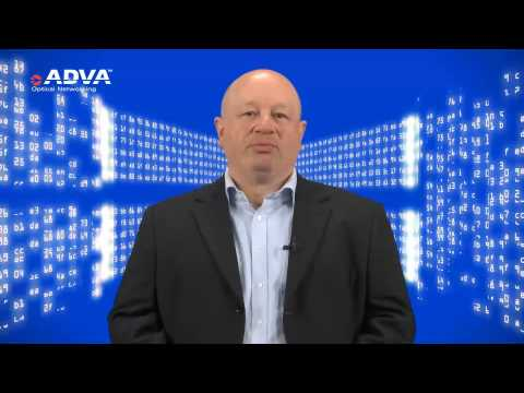 Aiming for secure big data, ADVA puts line-side encryption into its 100G networking gear
