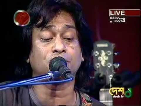 lucky akhond abar elo je shondha mp3