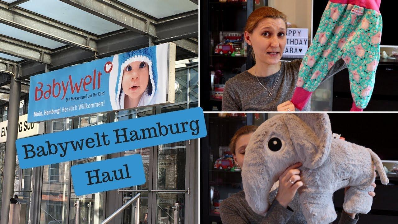 Baby Messe Hamburg 2021