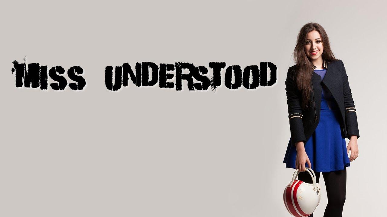 MISS UNDERSTOOD - Helpline For Women Print Ad
