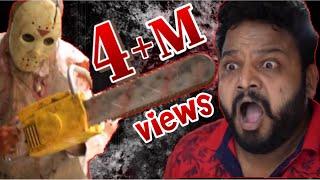 #kareemtime فيلم Zombie Story ٢٠١٨ - ٢٠١٩ \\ جديد كريم تايم