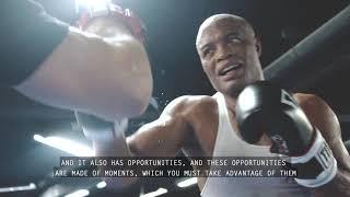 Road To Rio - MMA Champion Anderson Silva Preparing For UFC 237 Fight