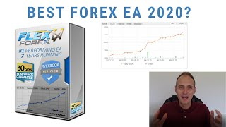 Forex Flex EA Review 2020 - Is This The Best Forex Robot Right Now?