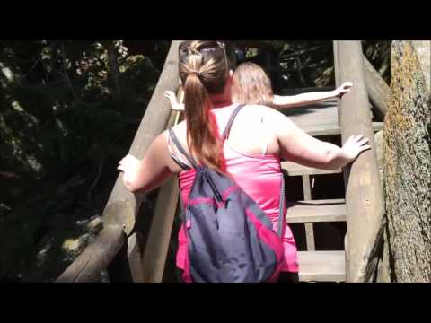 VLOG #11: White Mountain Escape