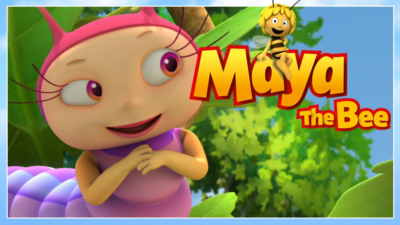 Maya the Bee (TV series) - Wikipedia