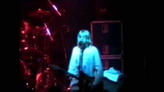 Nirvana - Nachtwerk, Munich, Germany 1991