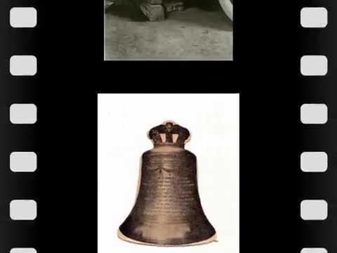 Sint-Romboutstoren: O klokke der bevrijding (beelden wijding 1947)