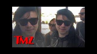 Skrillex Looks Just Like Corey Feldman | TMZ