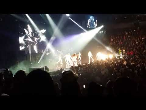 "Janet Jackson's""S.O.T.W""Tour at Sprint Center in Kansas City, Missouri on October 19,2017(Part 1)"